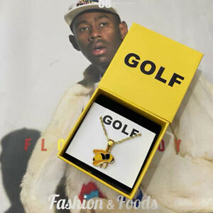 GOLF WANG SAVE THE BEE NECKLACE CHAIN TYLER THE CREATOR  *HUGE SALE PRICE*