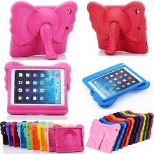 Original Elephant Shockproof Safe EVA Foam Stand Cover Case for iPad 2 3 4 Air