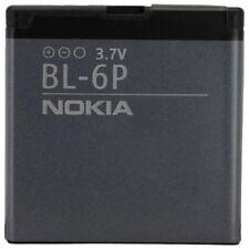 Nokia battery original BL-6P for 6500,7900 PRISM replacement lithium Bulk