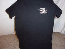 TOBY KEITH'S I Love this Bar Country Music S t-shirt Little Less Talk