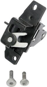 Tailgate Latch Assy   Dorman/Help   38672