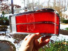 Opel Mercedes R TAIL LIGHT 1968  SAE STIAP1AR 70  SWF 300.634  397.894