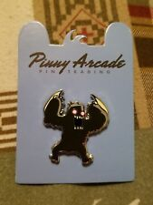 Pinny Arcade PAX East 2016 Behemoth Hair Troll Pin Castle Crashers Pit People