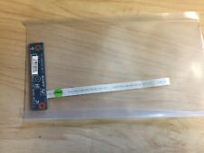 SONY VAIO VGN-AR SERIES GENUINE LED BOARD & CABLE 1P-1064502-8011 LEX-77