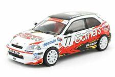 Tarmac Works Honda Civic Type R EK9 Gathers Super Taikyu 1998 ST-4 1/64