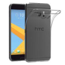 pour HTC 10 Housse Etui Coque gel ultrasilm en silicone - TRANSPARENT