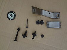 2003 - 2004 MUSTANG SVT COBRA 4.6 HEATER CORE MOUNTING HARDWARE PARTS SKU# P569