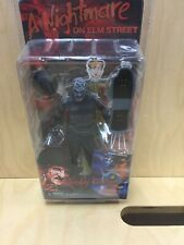 NECA 2012 Nightmare on Elm Street 5 - Freddy Kruger - 7in Action Figure - NEW