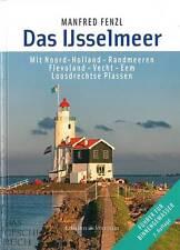 Frenzl: Das Ijsselmeer  Revierführer/Reiseführer/Niederlande/Häfen/Liegeplätze