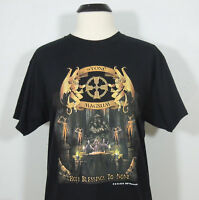 STONE MAGNUM Holy Blessings To None (T-Shirt 2016 R.I.P. Records) size XL (NEW)