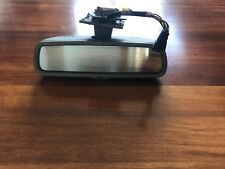 Audi A8 D2 Autodimming mirror