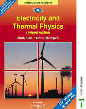 Electricity and Thermal Physics by Mark Ellse, Chris Honeywill (Paperback, 2004)