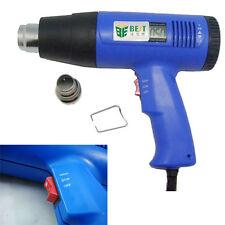 220V 1600W LCD Display Electronic Heat Gun BEST 8016 for Soldering Welding