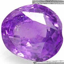 IGI Certified SRI LANKA Fancy Sapphire 2.77 Cts Natural Untreated Oval