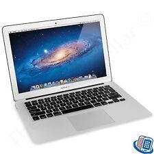 "Apple MacBook Air 13.3"" Intel Core i5 1.6GHz 8GB 128GB SSD MMGF2LL/A 2016 7.2"