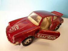 Porsche Turbo  Matchbox  K-70 1979