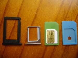 iphone 4 Micro Sim Adapter,i pad
