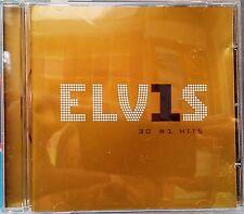 Elvis Presley - Elv1s: 30 #1 Hits (CD 2002)