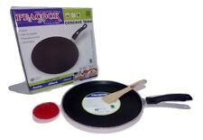 Peacock Non Stick Dosa Tawa - 275 MM - 1 Year Warranty - ISO 9001:2000