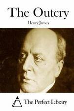 The Outcry by Henry James (2015, Paperback)