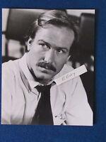 "Original Press Photo - 10""x8"" - William Hurt - Body Heat - 1981 - Tie"