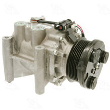 A/C Compressor-New Compressor 4 Seasons 78586