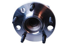 Wheel Bearing and Hub Assembly Front Mevotech fits 91-96 Chevrolet Corvette