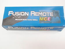 MICROSOFT MEDIA CENTRE MCE FUSION REMOTE CONTROL NEW