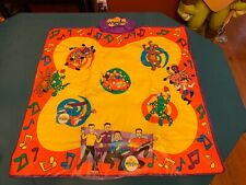 The Wiggles Musical Dance Mat Tested