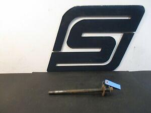 1995 Subaru SVX EG33 OEM Lower Knuckle Bolt