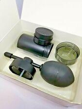 Hair Building Fibers Sprayer Plus Shaker Bottle Kit Toppik & Xfusion Compatible