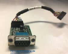 HP rp5800 Serial port (COMB) adapter 638946-001 mit Kabel