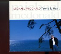 Michael Mcdonald / Take It To Heart
