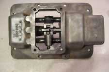 1948-52 FORD TRUCK F7 F8 FLATHEAD CLARK 5 SPEED TRANSMISSION TOP COVER 203096