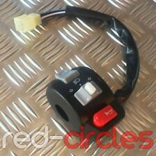 BAOTIAN / CHINESE SCOOTER HORN, HEADLIGHTS & INDICATORS SWITCH