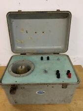 ANTIQUE Aquadyne Com. Box (Model No. MD2200)