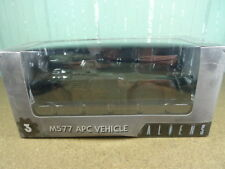 Neca Alien Aliens Cinemachines Series 1 M577 APC Vehicle die-cast model BNIB