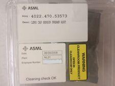 ASML Lens Cap Sensor Preamp Assembly