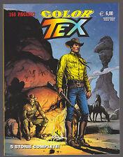 Comic COLOR TEX EDIZIONE BONELLI NÚMERO 10