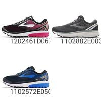 Brooks Ghost 10 Wide Mens Womens Neutral Cushion Running Shoes Sneaker Pick 1