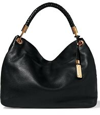 Michael Kors Collection Tasche/Bag SKORPIOS LG SHOULDER HOBONEU!499€ statt 1199€