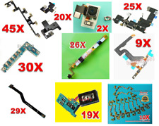 Whole SaLe Lot 213 Mix parts for HTC &for iphone,Nokia,LG,Moto for ipad cheap .