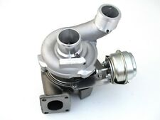 NEW Turbocharger Alfa-Romeo 147 156 GT  1.9 JTD (2005-) 88 Kw 777251