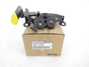 Genuine OEM Nissan 65601-5UD0A Hood Lock Latch 2013-2019 Sentra