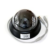 ZMODO CM-D11115BK dome VIDEO CAMERA CCTV 420 TVL lens 2,8 mm 22 IR LED - zmo_008