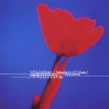 John Beltran - Ten Days Of Blue CD Peacefrog Techno Ambient 1996 Rare #14