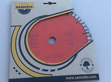 DISQUE DIAMANT SAMEDIA 230mm TP PRO