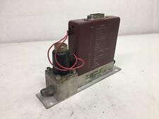 MKS Instruments Mass Flow Controller Gas Range: 15 SCFM, 1749A-0500SK-S