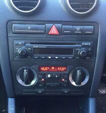 Genuine Audi A3 8P Climate Heater Control Unit 8P0820043D 8P0 820 043