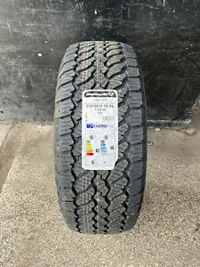 X1 255 60 R18 112H M+S GENERAL GRABBER AT3 TYRES OFF ROAD ALL TERRAIN 4X4